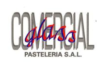 logotipo de COMERCIAL GLASS PASTELERIA SAL